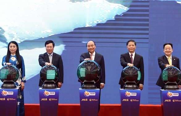 ASEAN Smart Logistics Network launched