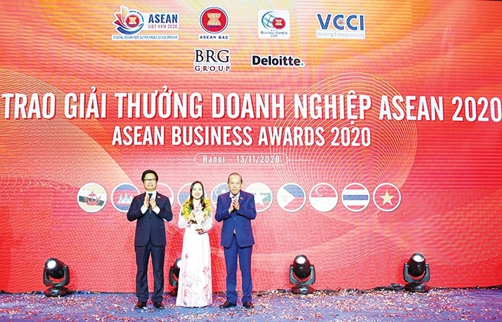 Enterprises of excellence honoured at ABA 2020