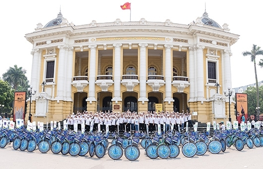 High-calibre names lining up for the Vietnam Value Programme