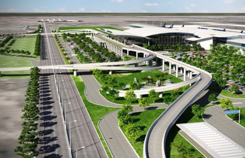 Government approves first phase of Long Thanh int'