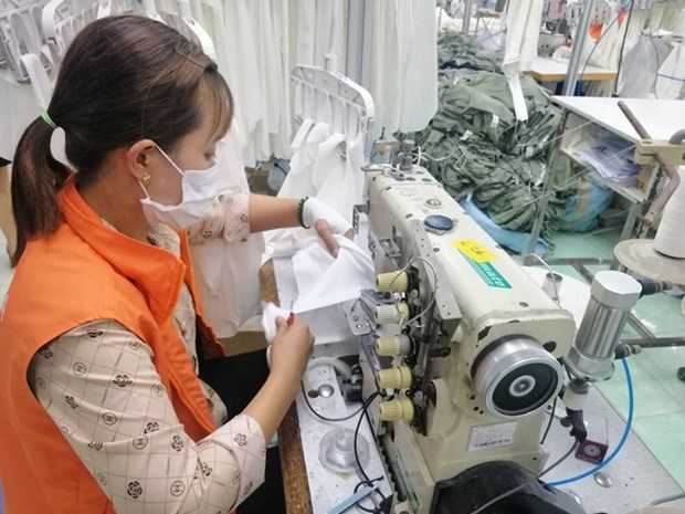 vinh phuc ips lure nearly 300 million usd in fdi in 10 months