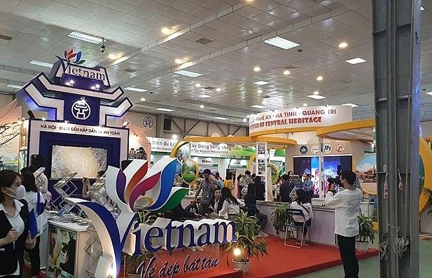 Vietnam International Travel Mart 2020 opens in Hanoi