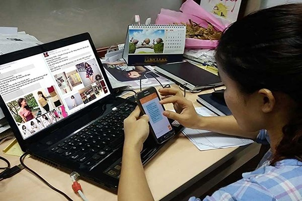 tax from e commerce activities increases