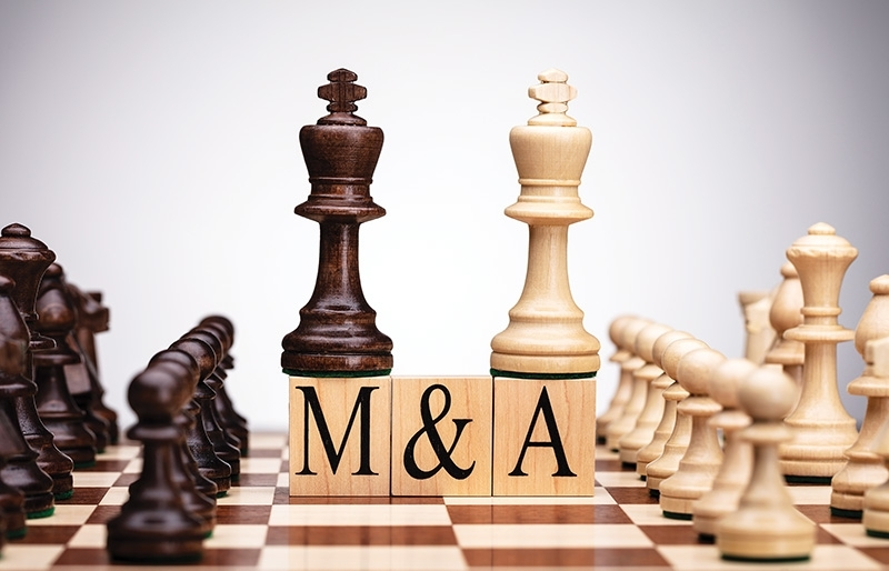 Bullish markets poised for rising merger and acquisition activities