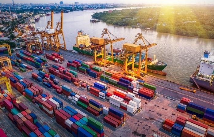 Network promising smarter logistics