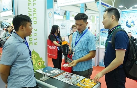 Chinese trade fair to take place in HCM City next month