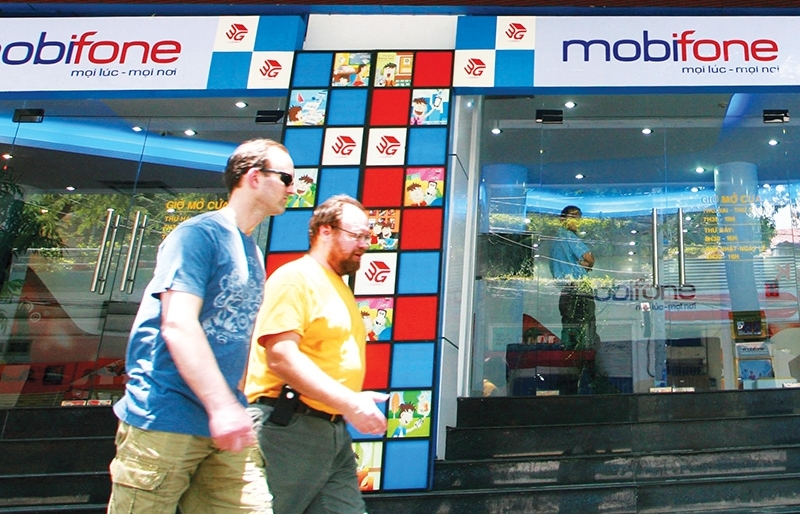 MobiFone's innovative solutions highlighted with programme