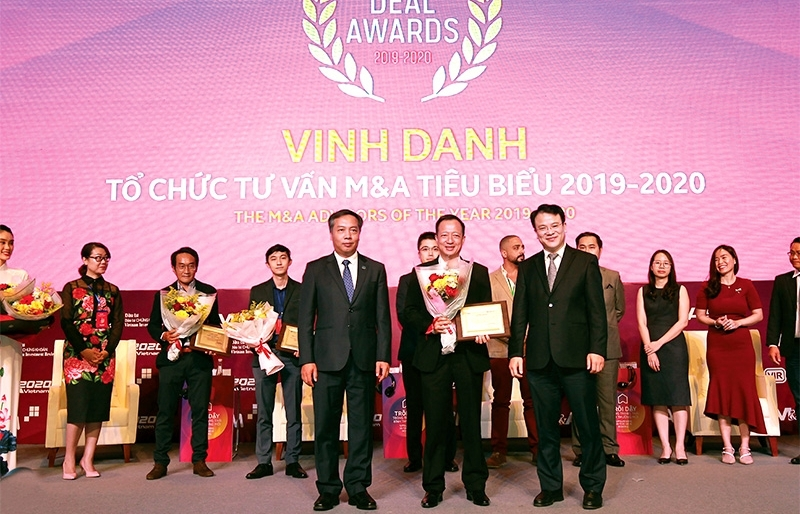 Cards in Vietnam's favour for M&A gains