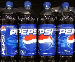 Chinese soft drinks maker beats PepsiCo in court over recipe