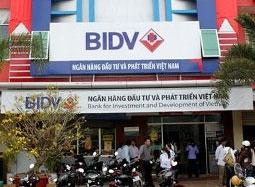 BIDV's IPO is rubber-stamped