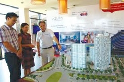 FDI in real estate set to register five-year low