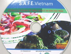 Quality food safety in reach
