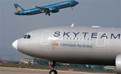 Market turbulence for new airline