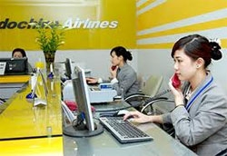 Licences revoked from two private airlines