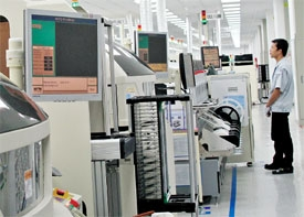 Sharpening Vietnam-South Korea investment cooperation