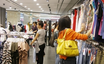 New high-income consumers emerge in Vietnam: survey