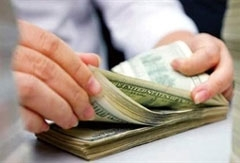 Overseas remittance to Vietnam hit a record high of $9 bln