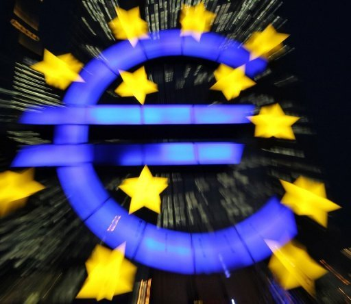 EU finance ministers divided on bank supervision