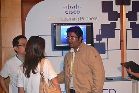 Cisco launches new small and midsize business portfolio to support partners