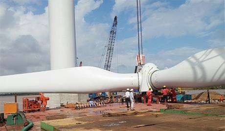 New regulation set to  unbutton wind energy