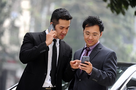 MobiFone ramps up incentives for corporate customers