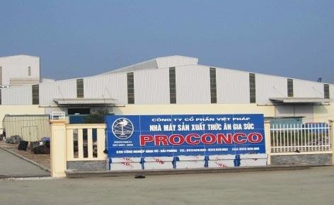 proconco inaugurates latest animal feed plant