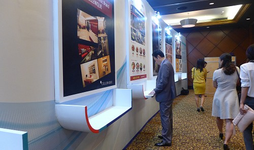 More Korean firms seeking for potential franchisees in Vietnam: official