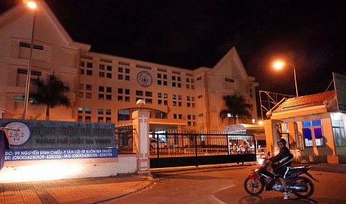 14 state hospitals in Vietnamese province run out of money for salary payment