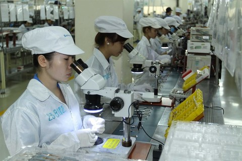 Japanese firms discuss VN business obstacles