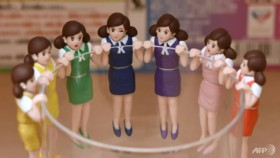 Weird but cute: Japan's capsule toys play big in Internet age