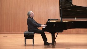 National Music Academy to present piano concerts