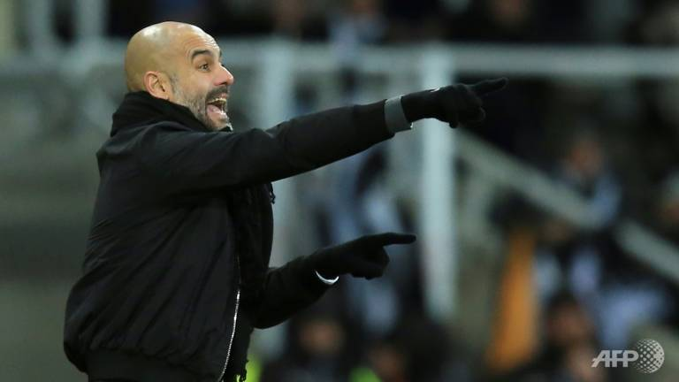 Manchester City aim for fitting finish to record-breaking year
