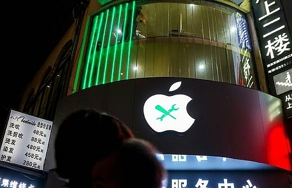 China to punish IP infringers after US trade truce