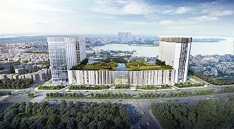 lotte promises best places to live in vietnam