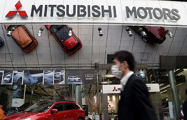 Mitsubishi enters new sectors to grab bigger slice