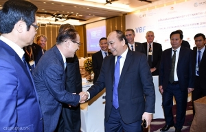vbf 2018 urges vietnam to push home advantage
