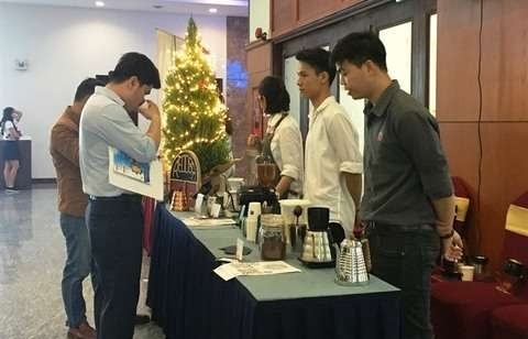 overseas vietnamese seek start up opportunities