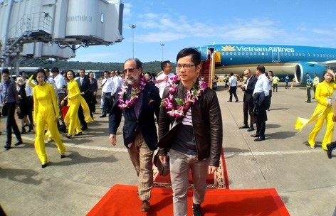 ACV welcomes 100 millionth passenger at Phu Quoc International Airport