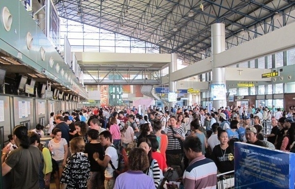 Vietnam Airlines, Jetstar Pacific add over 134,000 seats for Tet holidays