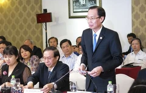 HCM City works to further improve investment environment