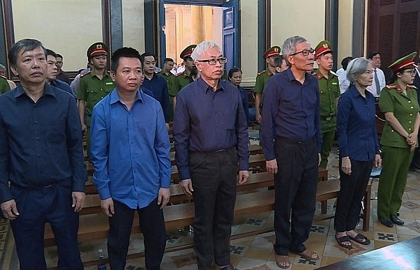Former Director General gets life imprisonment for big loss at Dong A Bank