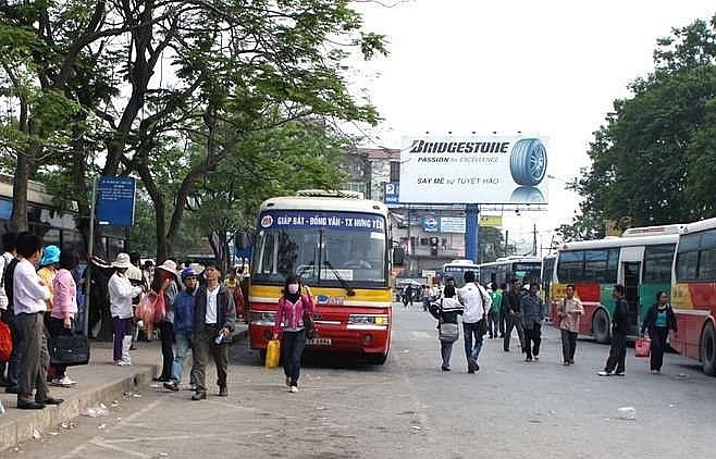 Minibus, a good solution for the current traffic problem: experts