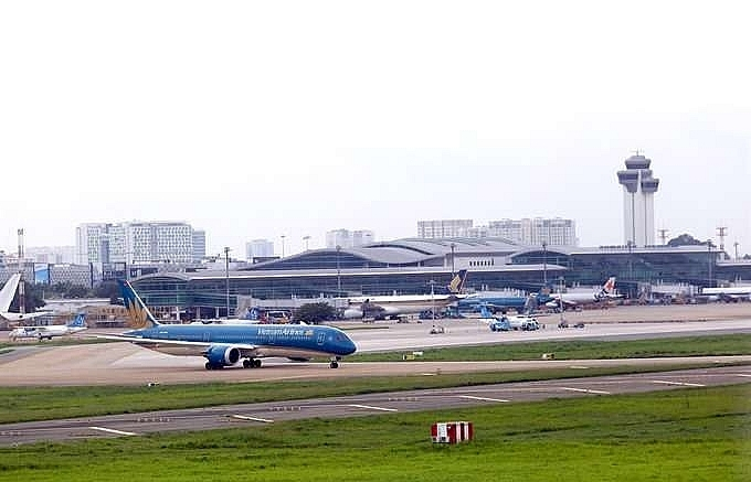 Vietnam receives wave of investment in aviation infrastructure