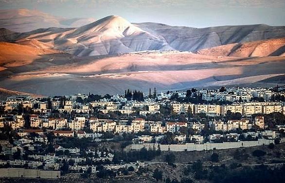 Israel advances plans for nearly 2,200 settler homes: NGO