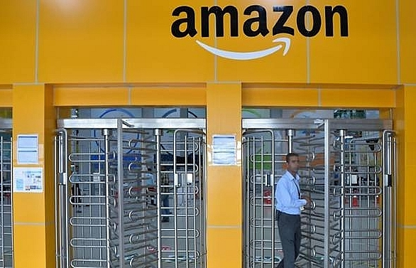 Amazon, Walmart face hit from new India e-commerce rules