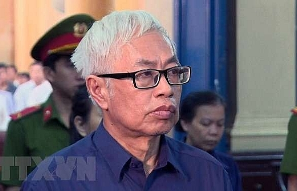 Former officials of Dong A Bank prosecuted again
