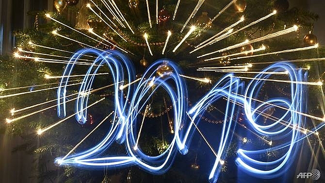 sydney to kick off global new year parties with dazzling spectacle