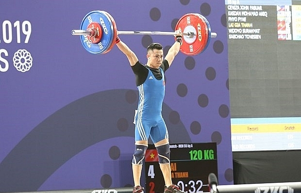 SEA Games 30: Vietnam pocket two more golds