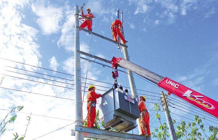 Energy industry deepens sustainability footprint
