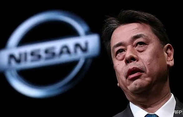 New Nissan boss vows to rebuild trust after Ghosn